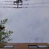 作曲工房 朝の天気 2018-07-13(金)雲の多い晴れ