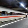 【年末のドイツ・スペイン・ポルトガル旅行③】3日目 ドイツ鉄道(DB)一等車でフランクフルト空港へ移動