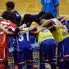 ゼビオ静岡県F2部リーグ 第2節 アグレミーナ浜松サテライト vs terrific