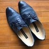 オーダー靴で足元が変わる(カレント編)