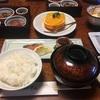 滋賀旅行記。朝食