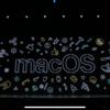 macOS Catalina 10.15 Beta 7リリース