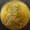 リヒテンシュタイン1728年ヨーゼフヨハンアダム10ダカット金貨リストライク