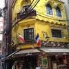 可愛い洋館でフランスの本格クレープを!「クレープリー・アルション」