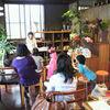 10/13 flower+cafe GRINCH 親子でコンサート