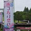 太閤山ランドのあじさい祭り・・
