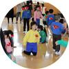 幼稚園親子活動
