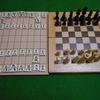 将棋VSチェス ボードゲーム異種対決