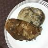 秋の味覚!Porcini!ポルチーニ茸とテスタッチョ市場