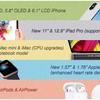 新型Mac miniや低価格ノートブック、11インチiPad ProやApple Watch4など Apple、2018年後半に多数の新製品を投入の予測