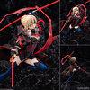 【Fate/Grand Order】1/7『謎のヒロインX オルタ』完成品フィギュア【ファニーナイツ】より2021年12月発売予定♪