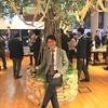 副代表のタカシさんがブログを始めました!