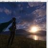 (過去記事転載) Terragen 4の新機能について書くよ