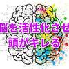 調べてみて分かった!脳トレで本当に頭ってよくなるの?