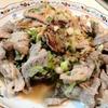 【1食279円】麹屋の麹ソルトdeねぎ塩カルビ焼肉の自炊レシピ