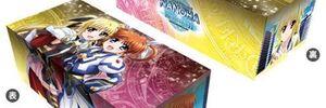 【なのは サプライ 予約】「キャラクターカードボックスコレクションNEO 魔法少女リリカルなのは Reflection「なのは&フェイト」」の商品が予約受付中!