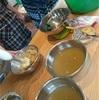 ミネラル味噌作り