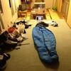 【旅67日目 2012/07/26】北海道一周完了。まだ脱出はしないけど