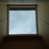 こだわりシリーズその③ 空を切り取る窓