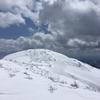 ◆「自粛前に登りました」…新発田市のMさんより