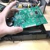 BOSE DVD プレイヤー DVA-15の修理 再び -その6-