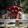 大井神社と私 2 魔訶不思議。そして、近畿九州を経て中国大陸へ繋がる糸。