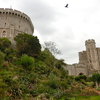 世界街道をゆく:英国(5)ウィンザー城〜バース〜ストーンヘンジ