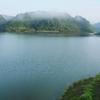 輝北ダム(鹿児島県鹿屋)