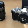 初の相棒。Olympus OM-D E-M5 Markii ~First Impression~
