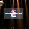 鶴の結成15周年アニバーサリライブ「好きなバンドが出来ました」 #鶴15周年