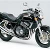 バイク遍歴②-b 1992:CB400SFについて