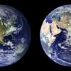 あなたの街は何億万年前にはどこにあったが分かるインタラクティブ・マップ