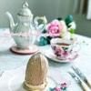【紅茶とスイーツの美味しいペアリング】人気パティスリー「アテスウェイ」のモンブランに合う紅茶