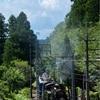 東武鉄道 SL大樹1号の撮影