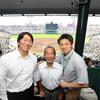 朝日新聞社スポーツ部デスク「福角元伸」=「左」なりすまし記者 どうしようもない連中です