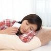 【寝る】と【眠る】の違いとは何?読めばスッキリ!