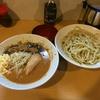 豚星。@元住吉の味噌つけ麺