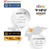 【海外ビジネス】eBay輸出ビジネスを始めたい方必見!SAATSは「eBay輸出ビジネス」に欠かせない存在!