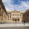 【パリ旅行】ベルサイユ宮殿、豪華な内装と美しい中庭・庭園を楽しむ!