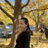 【神宮外苑】いちょう並木の紅葉と雲一つない秋晴れ