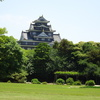 岡山後楽園を観光①20190522