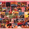 「ラヂオ雙六」 大正15年1月1日発行