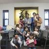 「手づくりする!長良杉の鰹節削り器」その12 大阪市にて