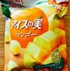 グリコ アイスの実 マンゴー(期間限定) 【コンビニ】