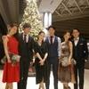 クリスマスパーティー in 東京マリオットホテル