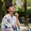 浴衣 のんさん!その18 ─ 2019.9.28 大阪 中津公園 ─