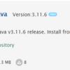 Java PDFファイルのプロパティーを設定