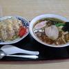 老舗の町中華でチャーラーを堪能しました @大網 倉田屋食堂