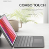 iPadをノートパソコン化 Combo Touch Keyboard Case with Trackpad for iPadをレビュー