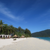 タイ最後の楽園「リペ島」に行ってみたい人へのアドバイス Part2.ビーチ編